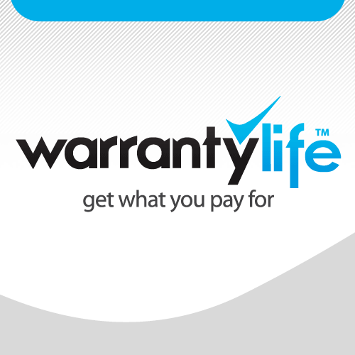 Extended Warranty Icon of Extended Warranties